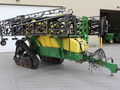 2011 Top Air TA 2400 Pull-Type Sprayer