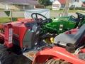 2003 Massey Ferguson 1428V Tractor
