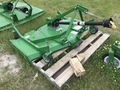 2018 Frontier GM1072E Rotary Cutter