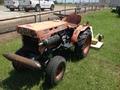 Kubota B6100 Tractor