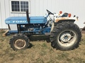 1984 Ford 1910 Tractor