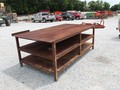 Custom Made WORK TABLE Miscellaneous