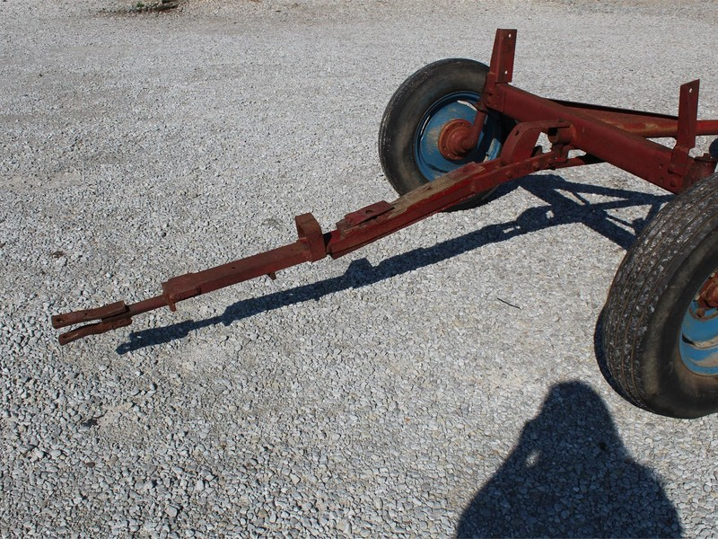 International Harvester 70 Plow