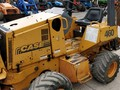 1995 Case 460 Trencher