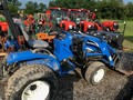 2004 New Holland TC24DA Tractor