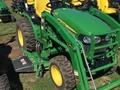 2015 John Deere 2032R Tractor
