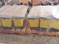 2015 John Deere BA92510 Planter and Drill Attachment