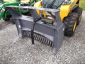 """2015 CE Attachments 48"""" Brush Mower Loader and Skid Steer Attachment"""