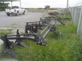 Sweeper Crop Sweeper Harvesting Attachment