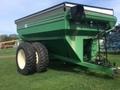 2000 J&M 1075 Grain Cart