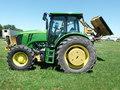 2015 John Deere 6120E 100-174 HP