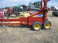 2009 New Holland FP230 Pull-Type Forage Harvester