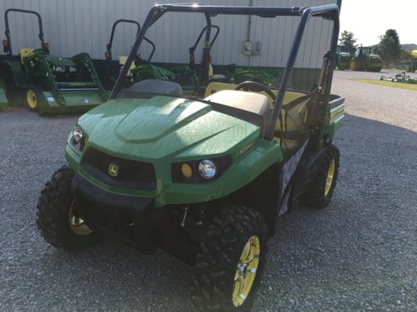 2017 John Deere Gator XUV 590i ATVs and Utility Vehicle