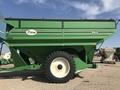 2007 J&M 1050 Grain Cart