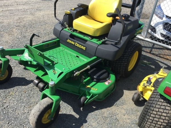 John Deere 737 Lawn And Garden For Sale Machinery Pete. 2007 John Deere 737 Lawn And Garden. John Deere. John Deere Lt155 Dom Mulching Deck Mower Belt Diagram At Scoala.co