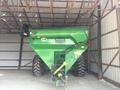 2008 J&M 875-18 Grain Cart