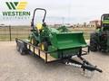 2017 John Deere 1025R Package Tractor