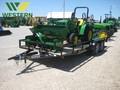 2017 John Deere 3038E Tractor