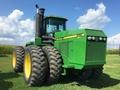 1990 John Deere 8760 Tractor