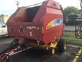 2008 New Holland BR7090 Round Baler