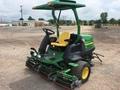 2014 John Deere 8000E-Cut Hybrid Lawn and Garden