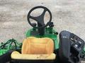 2010 John Deere 8000E-Cut Hybrid Lawn and Garden