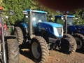 2010 New Holland T7040 Tractor