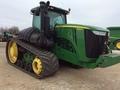 2013 John Deere 9510RT Tractor
