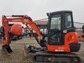 2017 Kubota KX040-4 Excavators and Mini Excavator
