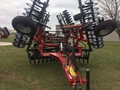 2016 Case IH True Tandem 335 Barracuda Vertical Tillage