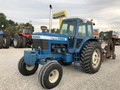 1980 Ford TW-20 Tractor