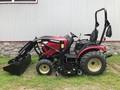 Yanmar 324XHI TLD Tractor