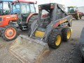 2005 New Holland LS170 Skid Steer