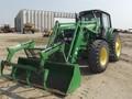2003 John Deere 7420 Tractor