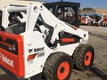 Bobcat S650 Skid Steer