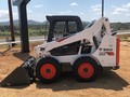 2018 Bobcat S590 Skid Steer