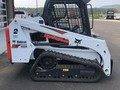 2018 Bobcat T450 Skid Steer