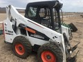 Bobcat S530 Skid Steer