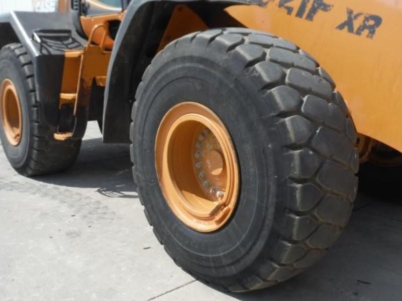 2011 Case 921F Wheel Loader