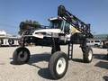 2002 Spra-Coupe 4640 Self-Propelled Sprayer