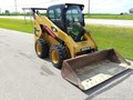 2012 Caterpillar 262C2 Skid Steer