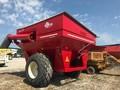 E-Z Trail 710 Grain Cart