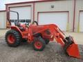 Kubota L3400DT Tractor