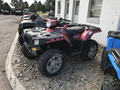 2009 Polaris Sportsman 850 ATVs and Utility Vehicle