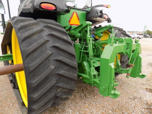 2014 John Deere 8320RT Tractor