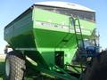 2001 Unverferth 8200 Grain Cart