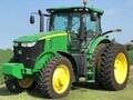 2012 John Deere 7215R Tractor