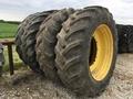 Goodyear 620/70R46 Wheels / Tires / Track