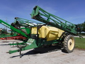 Demco Conquest 1100 Pull-Type Sprayer