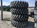 Firestone 520/85R38 Wheels / Tires / Track